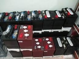 kits inversor con sus baterias