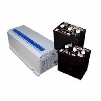 kits inversores con baterias todo incluido