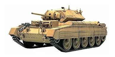 kits modelo,crusader mk  ii - crucero británico tanque m..