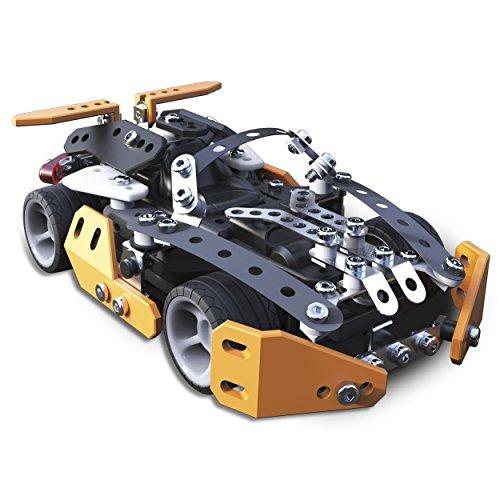 kits modelo,meccano roadster rc modelo de construcción c..