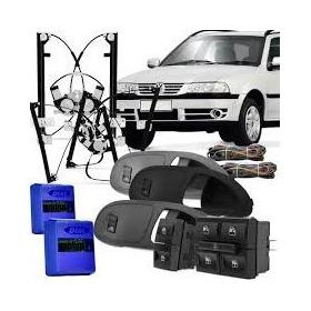 Kits Motor Plus - Gol Bola/escort Hobby