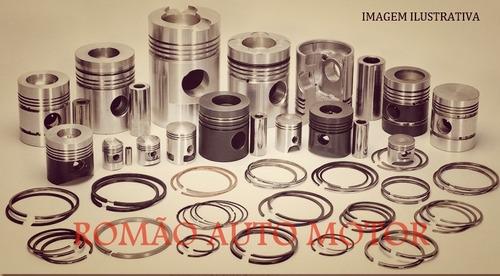 kits retifica p/ 1 cil. motor mwm sprint 6.07 t turbo 18v.