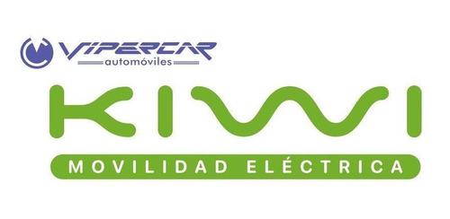 kiwi electrica desde u$s 1290 6 cuotas oca y visa 2020 0km