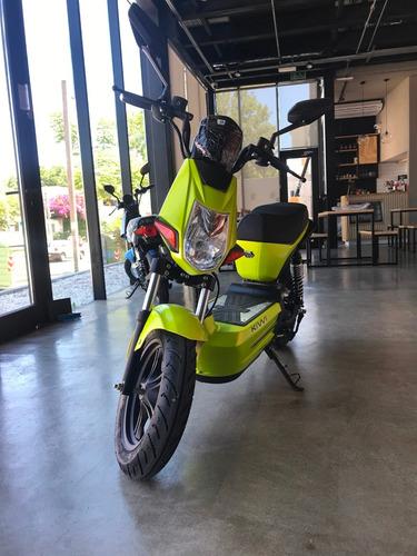 kiwi katana max moto eléctrica precio de lanzamiento!