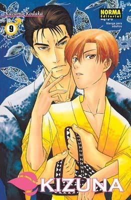 kizuna 09 (manga para adultos) kazuma kodaka