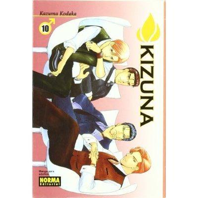kizuna 10 (manga para adultos) kazuma kodaka