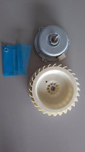 kkiit  motor de secagem com porca lava e seca helice samsung