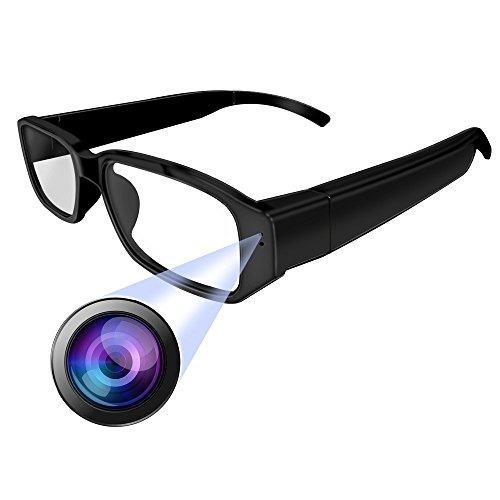 Kkmoon Oculto Cámara Spy Gafas Cámara 1080p Grabadora De A -   2.459 ... 934e000303
