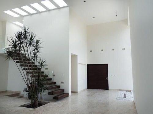 kl / exclusiva residencia en venta, jurica. qro.