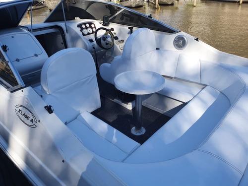 klase a 25 2010 motor volvo 270 hp 200 hs de uso