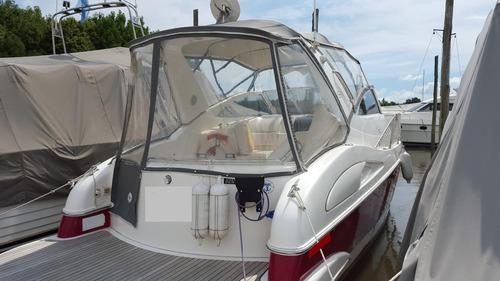 klase a 32 - 2007 - motor volvo 300hp - diesel gatti barcos