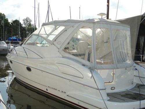 klase a 32 volvo 260 hp - zanovello barcos-