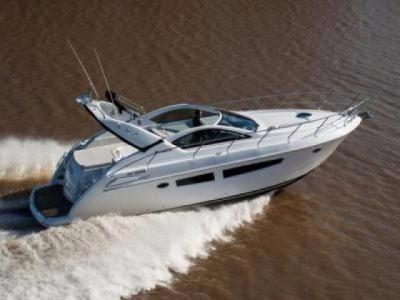 klase a 42 iveco 400 hp x 2 - zanovello barcos -