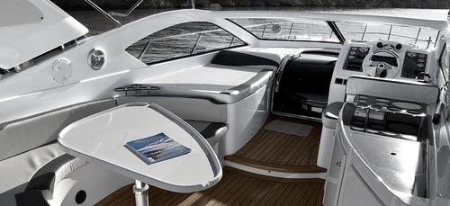 klase a 42 open con motor fpt iveco 450 hp equipado a full!!