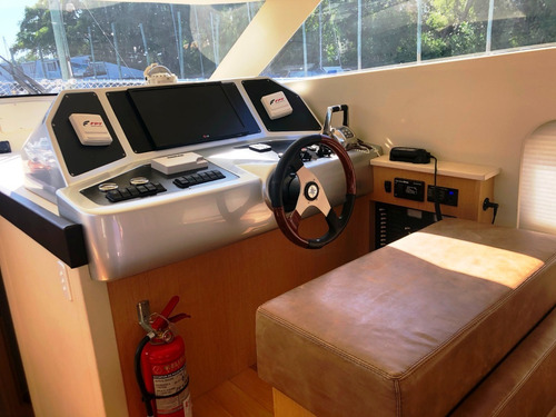 klase a50 antago - 2014 - 2 iveco 450 - mooney embarcaciones