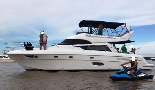 klase a50 antago - 2017 - 2 iveco 570 - mooney embarcaciones