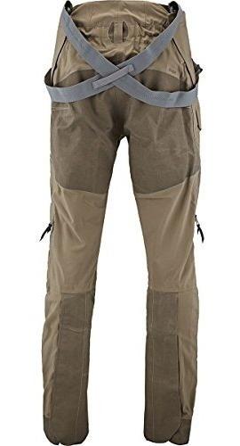 new style 93de4 c1245 Klattermusen Brage Pant - Mujeres De Color Caqui Oscuro, Xxs