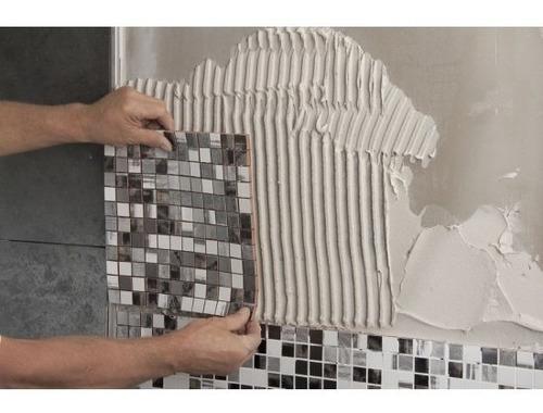 klaukol blanco pro x 30 kgs ceramisur