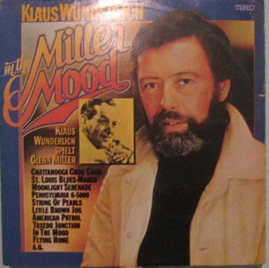 klaus wunderlich - in the miller mood - 1977