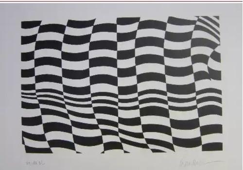 kleber ventura- gravuras : assinadas e numeradas