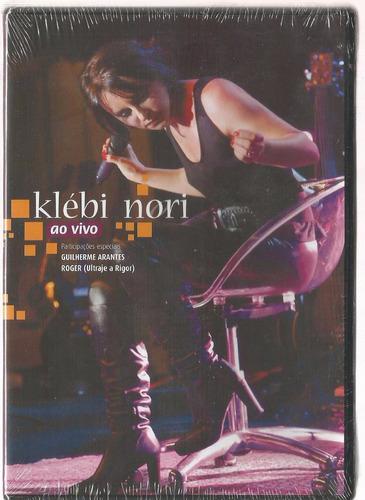 klebi nori-ao vivo(part,g.arantes-roger)