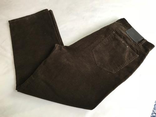 bd1356c933 klein pantalon calvin. Cargando zoom... calvin klein pantalon de pana para  caballero 36x30