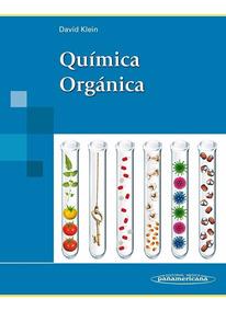 Klein Química Orgánica 1º2013 Nuevo Envíos A Todo El País