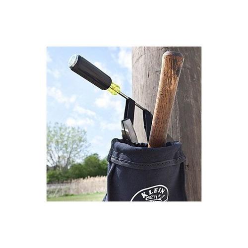 klein tools 602-4dd destornillador de demolición de 4 pulgad