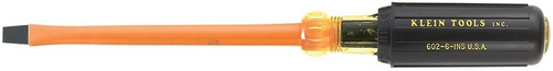 klein tools 602-6-ins insulated 5/16 keystone hd round shank