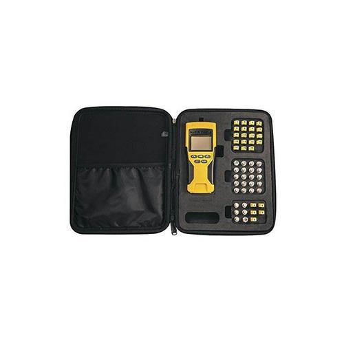 klein tools vdv770080 vdv scout pro series estuche portátil