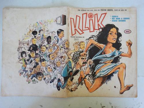 klik nº 1! ebal 1976!
