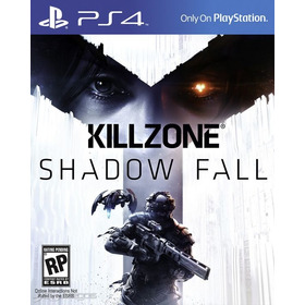 Klil Zone Shadow Fall Fisico Remate