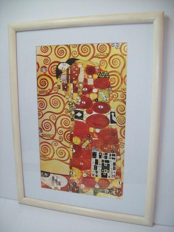 Klimt - El Beso - Las Tres Edades De La Vida - El Abrazo - $ 980,00 ...