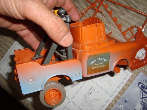 klip kitz cars mate kit para armar