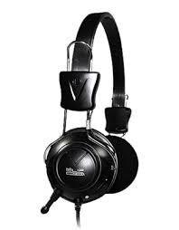 klip xtreme ksh-320 - audífonos stereo 3.5mm con micrófono
