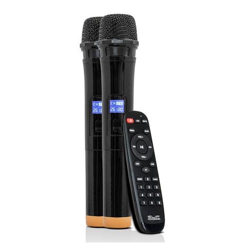 klip xtreme kws-920 - speaker - wired - black - system