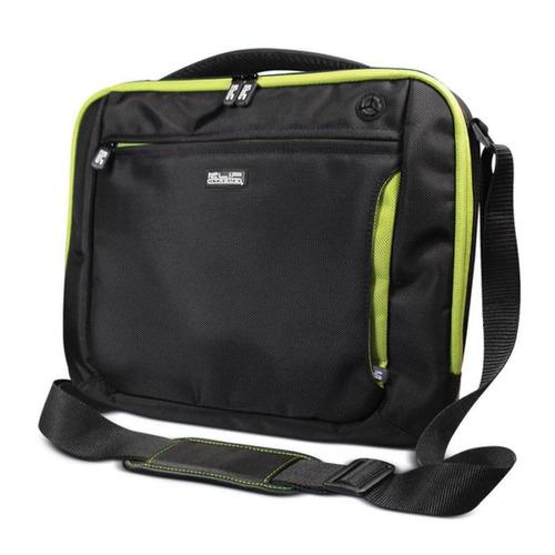 klip xtreme maletín para laptop 14.1  traverse knc-250