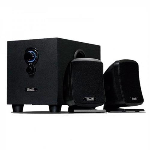 klip xtreme parlantes multimedia 2.1ch 10w (kss-710)