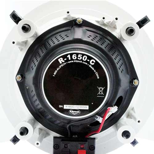 Klipsch Parlante Comercial Techo R-1650-c 35 Watts Rms - $ 139.990 en ...