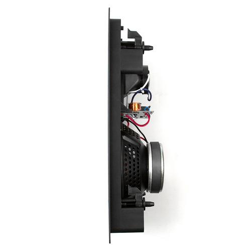 klipsch r-3800 caixa gesso embutir 93db (par) rev. oficial