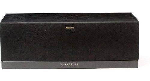 klipsch rc-42 ii serie de referencia altavoz de canal centra