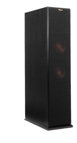 klipsch rp-280fa caixas torre dolby atmos rev oficial (par)