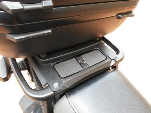 klr 650 con accesorios año 2014