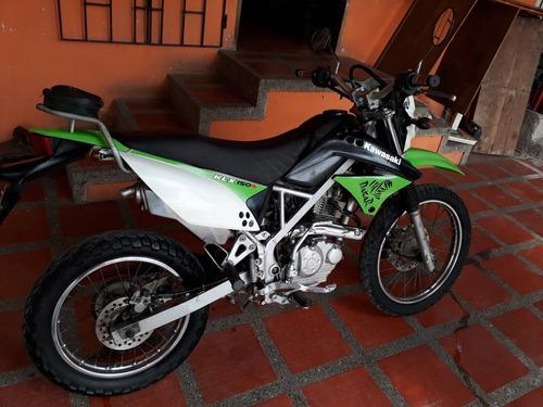 klx 125 kawasaki