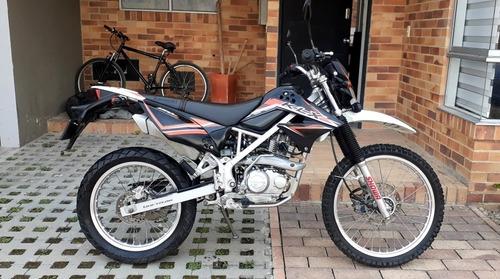 klx 150 kawasaki