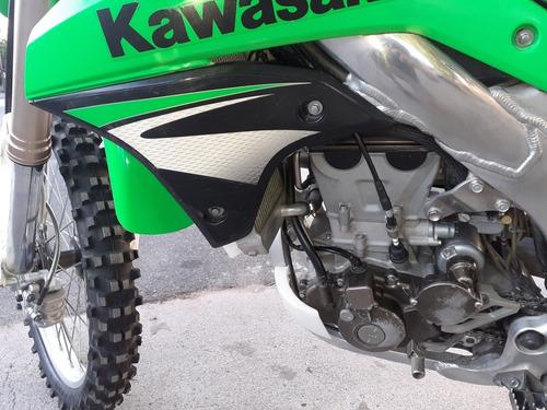 klx 450r kawasaki