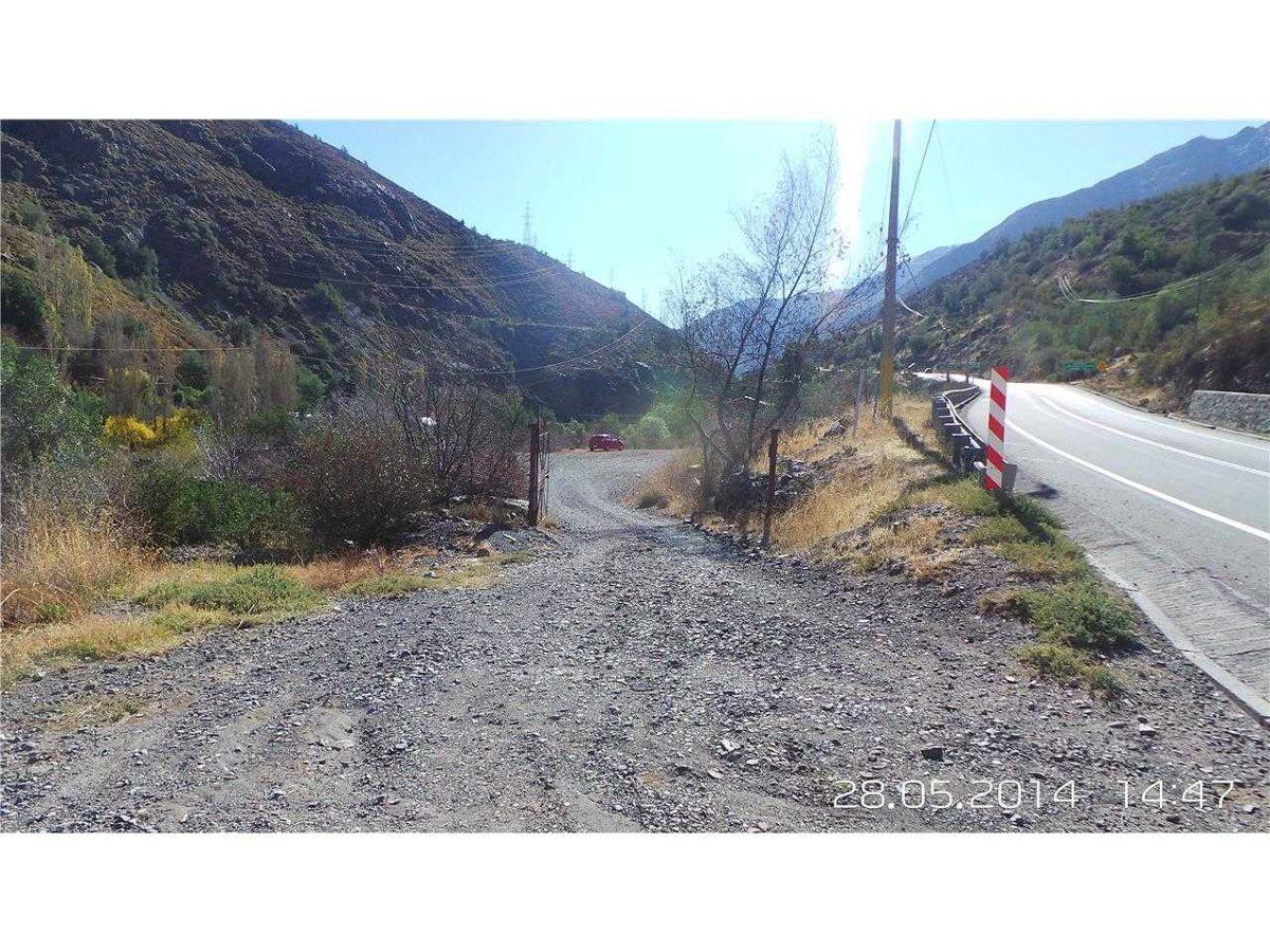 km 28 camino internacional a mendoza