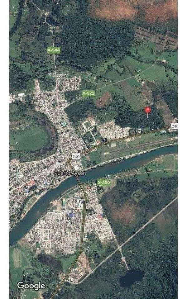 km. 3 camino aysén - coyhaique