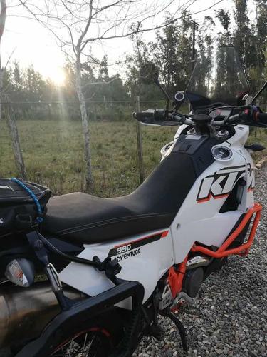 kmt adventure 990