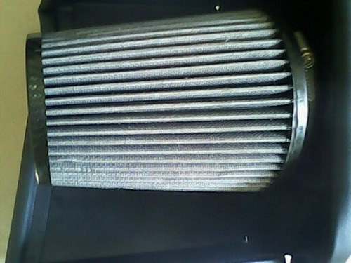 k&n honda s2000 series 57 cold air intake 00-2007